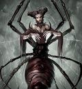 Spiderelf Valanthe
