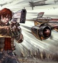 warhawk2 illustration