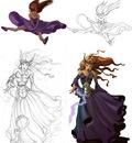 character elf