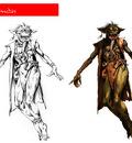 character shaman