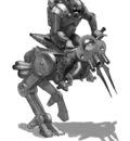mechacycle