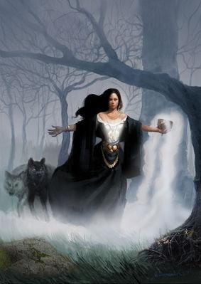 mistenwitch