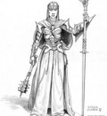 cleric female