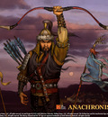 Genghis Khan 800x600