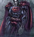 supermanbizzarro clr