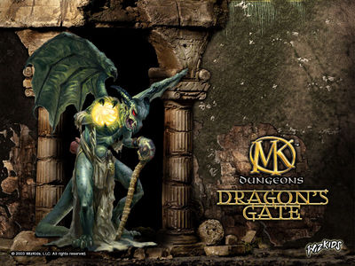 mk dragon old800