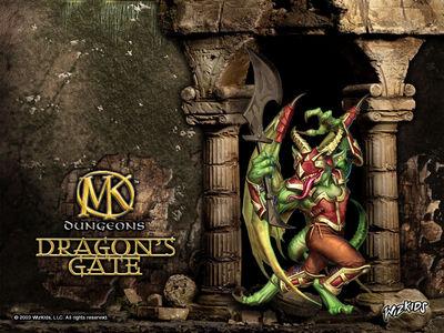 mk dragon possessed800