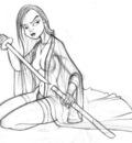 samurai girl01