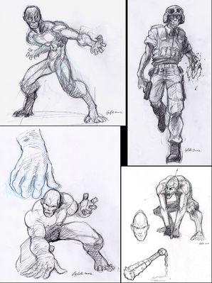 Sketch 10 L