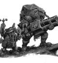 book artillery team