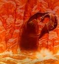 ciruelo cabral dragonscave