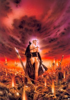 luis royo theseedsofnothing