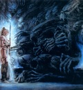 luis royo howlsofsilence
