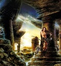 luis royo theroofoffear