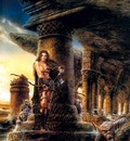 luis royo theroofsoffeardetail