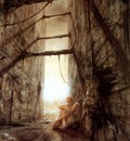 luis royo labyrinthIIdetail