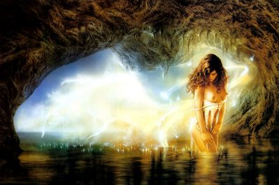 luis royo threadsofdesire