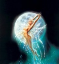 luis royo diagonalofdreams