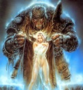 luis royo theacacialeaves