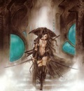luis royo alia and view of the valley of dom