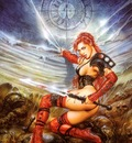 luis royo light and darkness