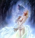 luis royo the enchantment