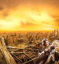 luis royo cyberneticjungle
