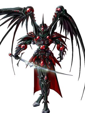 robotangel