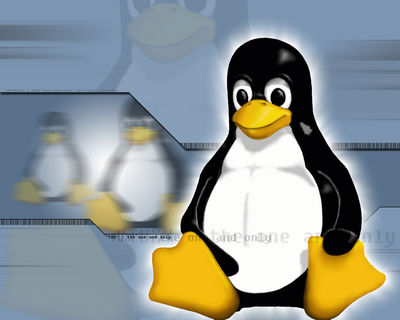 linux TUXTheOneAndOnly