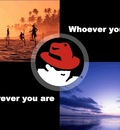 redhat world