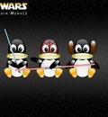 tux wars