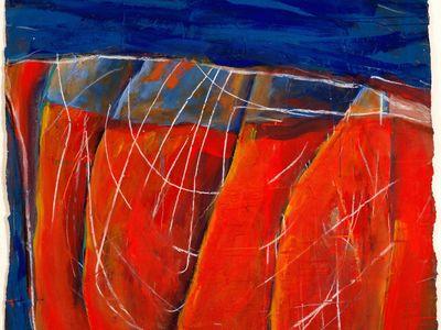 Untitled #12, Deborah Schneider