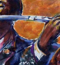 Flute, Gil Mayers