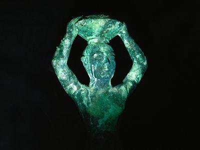 Cast in Bronze, Oriental Institute Museum, Chicago