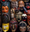 Many Masks