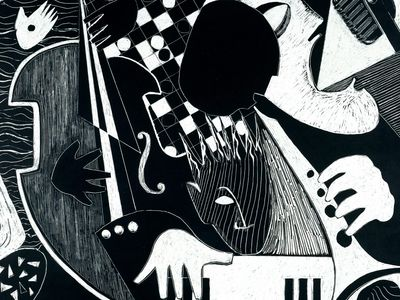 Blue Note, Gil Mayers
