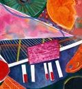 piano ii (percussion), gil mayers