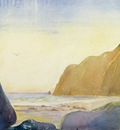 Boulders, Stoddard, Alice Kent