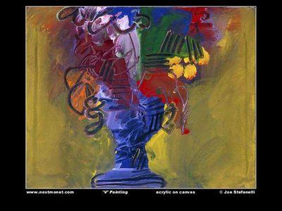 V  Painting