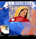Latin Virgin of Sorrows