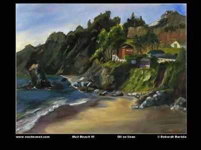 Muir Beach VI