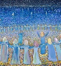 Sufi Dancing, Peter Sickles