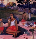 spring of miracles, gauguin,