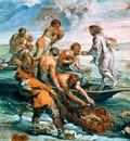Miraculous Draught of Fishes Pen, Raphael