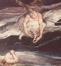Divine Comedy, William Blake