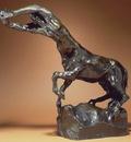 The Centaur, Rodin