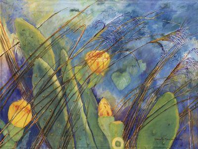 Cactus, Hyacinth Manning