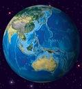 All The World s Splendor