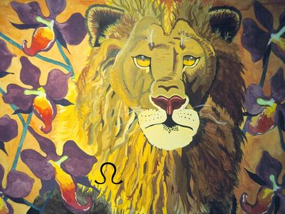 leo  july 23 august