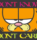 Don t Know Don t Care